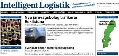 intelligentlogistik