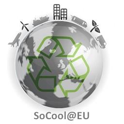 Logo + socooltext