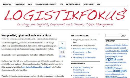 Logistikfokus-En-blogg-om-logistik-transporter-och-Supply-Chain-Management